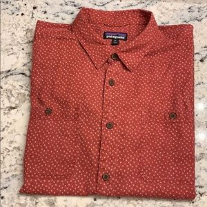 Patagonia Shirt Size XL EUC